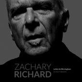 Lettre de Birmingham de Zachary Richard