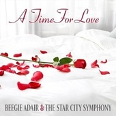 A Time for Love by Beegie Adair