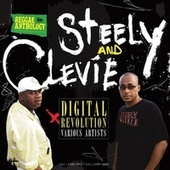 Reggae Anthology: Steely & Clevie - Digital Revolution de Various Artists