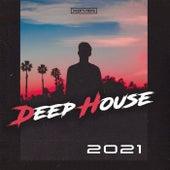 Deep House 2021 von Various Artists