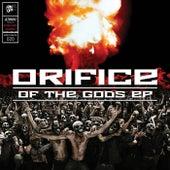 Of The Gods EP von Orifice