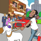 Gift from Goonie 2 (The Unknown Goat) by Joe Goonie