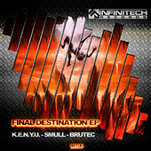 Final Destination Ep by Various Artists