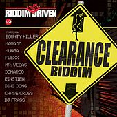 Riddim Driven: Clearance by Riddim Driven: Clearance