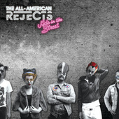 Kids In The Street (Deluxe Version) by The All-American Rejects