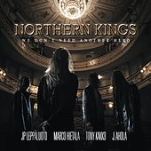 We Don't Need Another Hero de Northern Kings