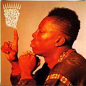 Golden Touch de Shabba Ranks