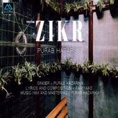 Zikr by Purab Hazarika