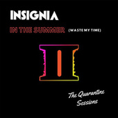 In The Summer (Waste My Time) by Insignia