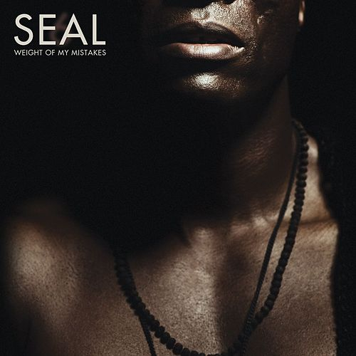 Weight Of My Mistakes de Seal