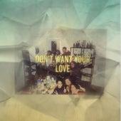 Don't Want Your Love von L-3