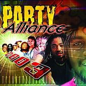 Party Alliance by Party Alliance