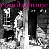 Coming Home de k.d. lang