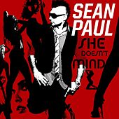 She Doesn't Mind von Sean Paul