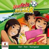 087/Viva Futebol! von Teufelskicker