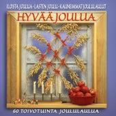 Hyvää joulua de Various Artists