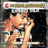Reggae Anthology: Music Is The Rod by Garnet Silk