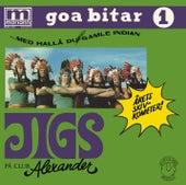 Goa bitar 1 di Jigs