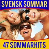 Svensk sommar von Blandade Artister