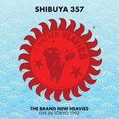 Shibuya 357 (Live In Tokyo 1992) de Brand New Heavies