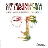 I'm Losing You by Corinne Bailey Rae