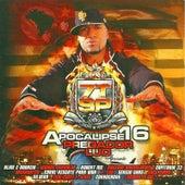 Pregador Luo Apocalipse 16 Apresenta 7t-Sp by Various Artists