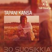 Tähtisarja - 30 Suosikkia van Tapani Kansa
