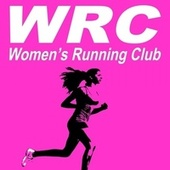 Wrc Women's Running Club (The 2021 All-Female Fitness Running Playlist) fra Various Artists