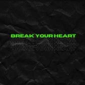 Break Your Heart by DJ RED