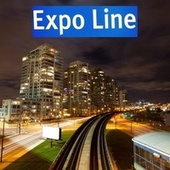 Expo Line by Tau Alpha Beta