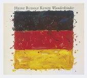Wunderkinder [Deluxe Edition] de Heinz Rudolf Kunze
