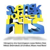 Svensktoppen Hits de Various Artists