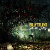 Fallen Leaves de Billy Talent