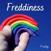 Freddiness di Freddy