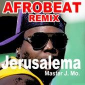 Jerusalema (Afrobeat Remix) de Master J. Mo.