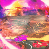 Race To Infiniti de Dave Steezy