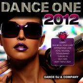 Dance One 2012 by Dance DJ
