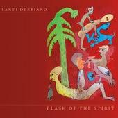 Flash of the Spirit von Santi Debriano