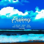 Pasiones Riddim (Vol. 1) by Various Artists