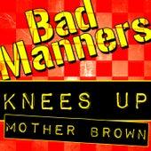Knees Up Mother Brown de Bad Manners