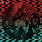 Live at Levitation by The Black Angels