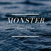 Monster de Fuji Pianist