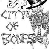 City Of Bones - Single by 100 Monkeys