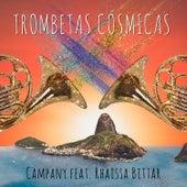 Trombetas Cósmicas de Campany