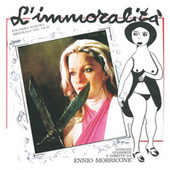 L'immoralità (Original Motion Picture Soundtrack) von Ennio Morricone