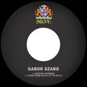 Sunshine Superman / (Theme from) Valley of the Dolls van Gabor Szabo