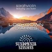Sundowner Sessions (Lockdown Diaries) by Sarahviolin