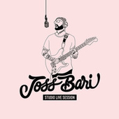 Studio Live Session de Joss Bari