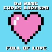 Full of Love by DJ Zinc