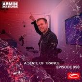 ASOT 998 - A State Of Trance Episode 998 von Armin Van Buuren